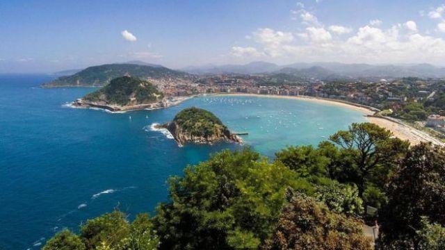 西班牙,旅游,食品,文化,欧洲