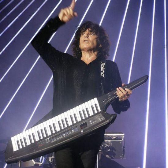 teclado Roland