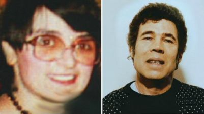 Rose and Fred West