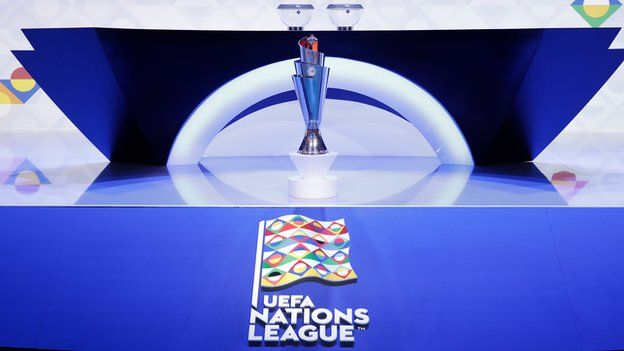 Nations League 2020-21