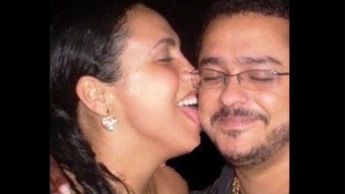 Fabiana Escobar e Saulo Sá e Silva