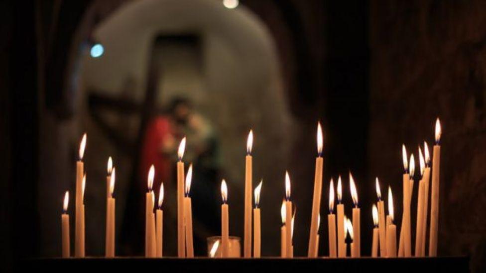 celbración ortodoxa