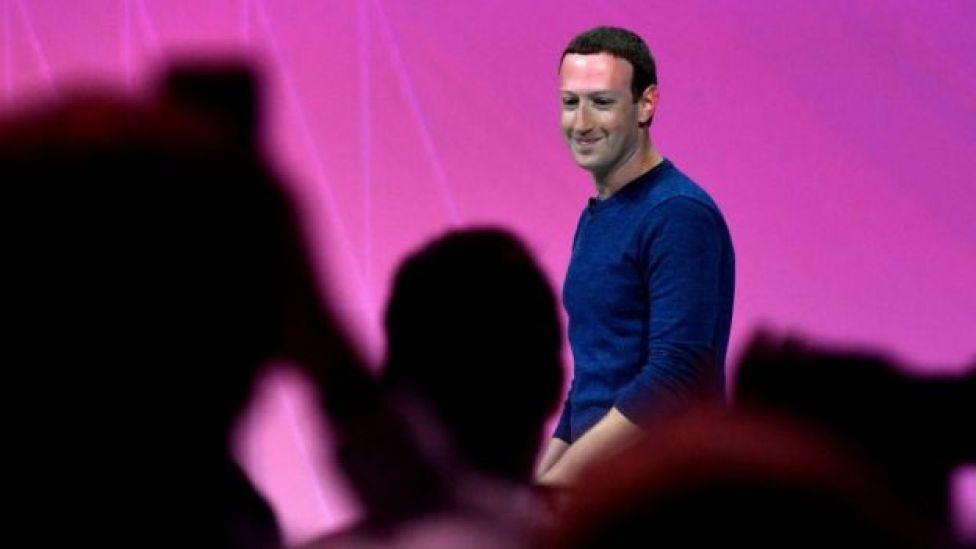 Under the spotlight is Mark Zuckerberg's leadership