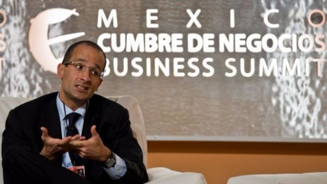 Marcelo Odebrecht fue interrogado en Brasil por fiscales de México.