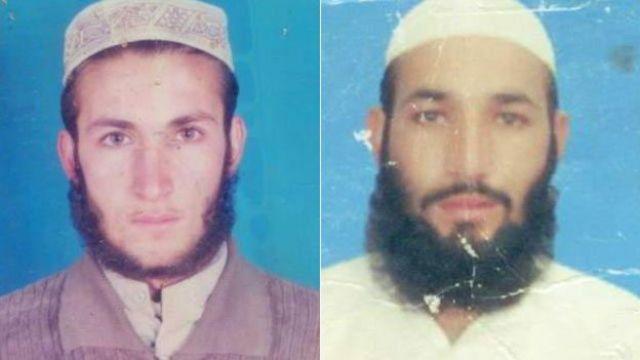 شوکت علی اور حیدر علی