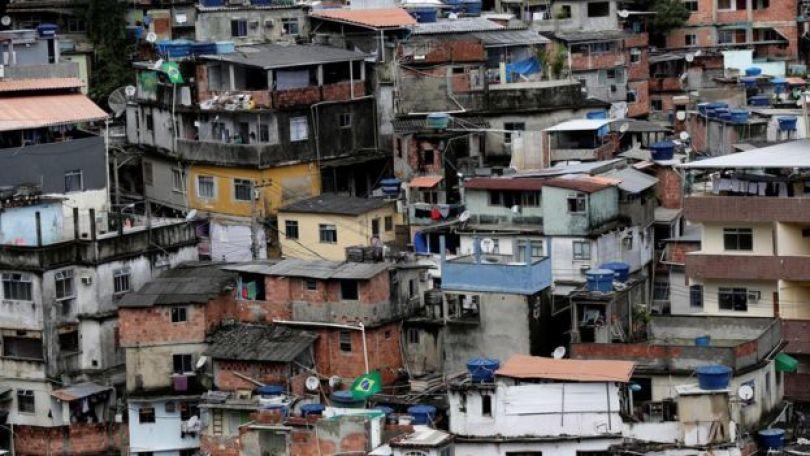 Casas da Rocinha