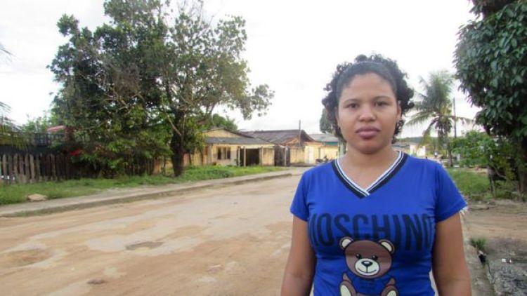 Flavia Moura