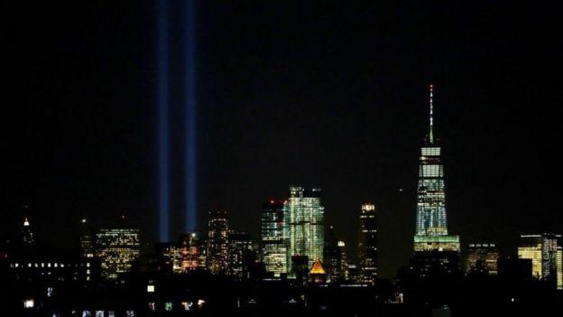 تضرر سبنسر شخصيا ومهنيا من هجمات 11 من سبتمبر/ أيلول