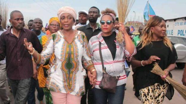 Ifoku Marie-Josée Mputa Mpunga/Facebook