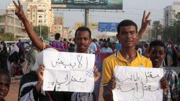 حركة المعارضة الرئيسية في السودان دعت إلى مظاهرات واسعة في عموم البلاد