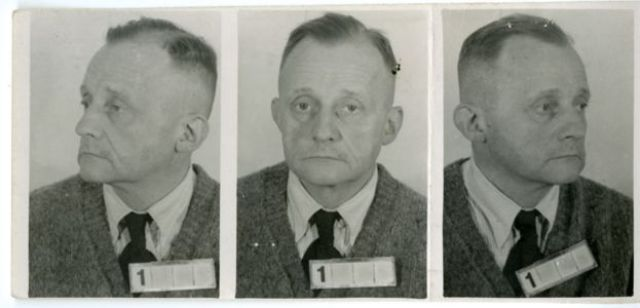 El doctor Nikolaas Van Nieuwenhuysen