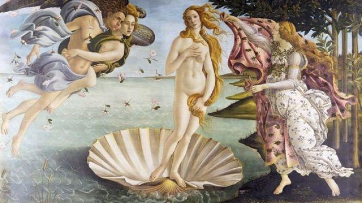Romalıların Venüs adını taktığı Afrodit denizde doğmuştu. Bu nedenle deniz ürünleri afrodizyak kabul edildi