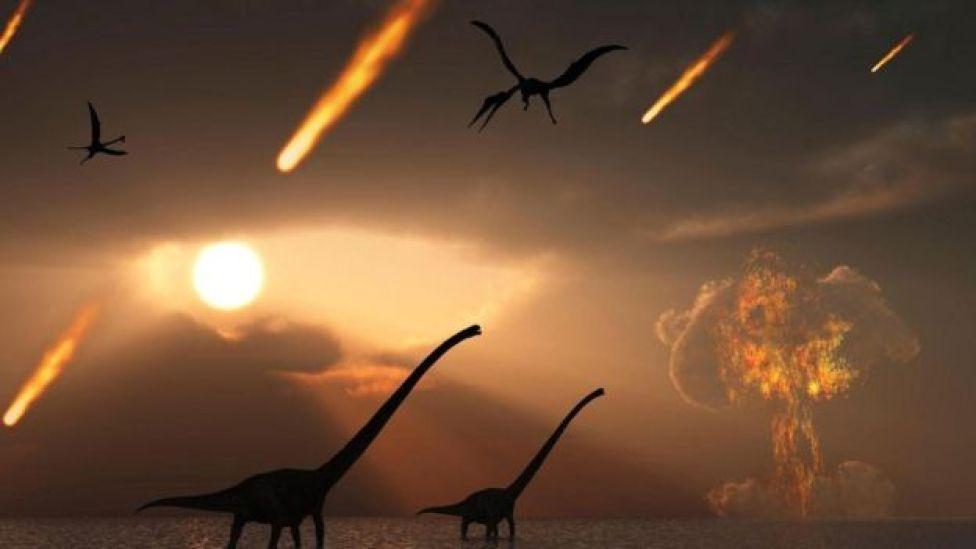 Imagen de dinosaurios