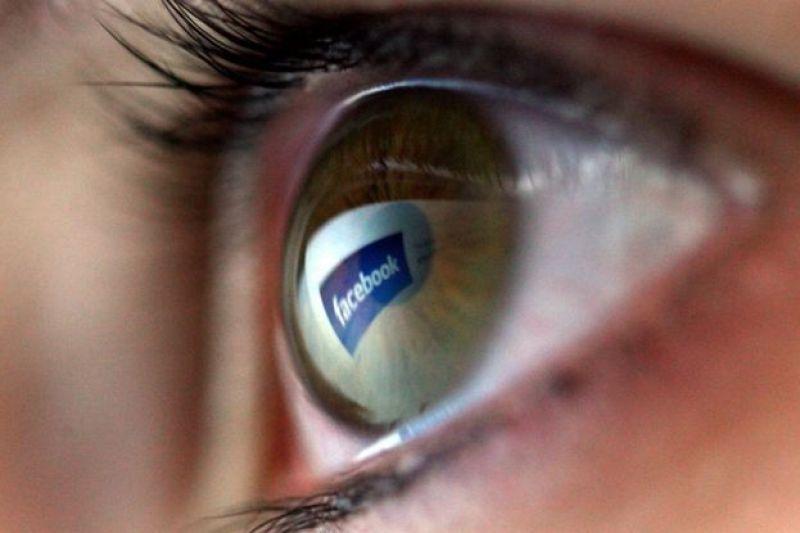 Facebook göz