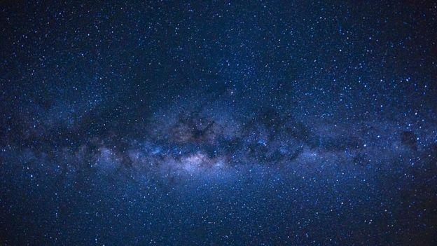 A Via Láctea