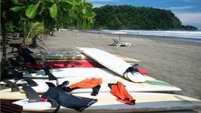 Playa de Jacó