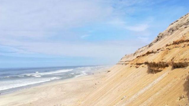 Playa Bolivia Mar