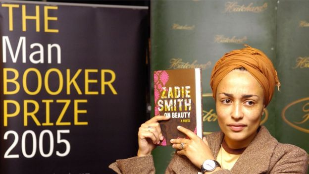 Man Booker Prize