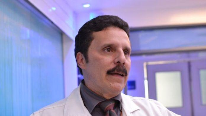 Jorge Luis Gaviria