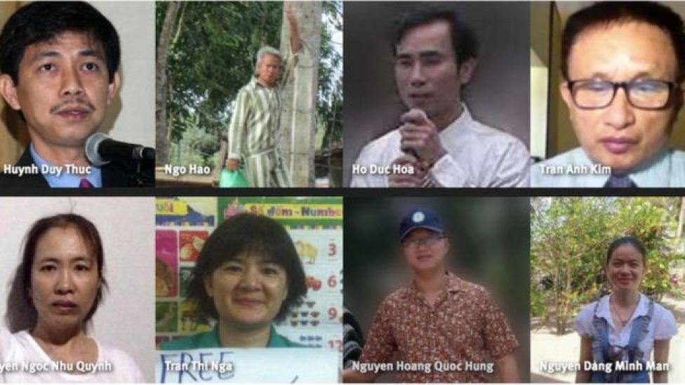 Việt Nam, nhân quyền, dân chủ