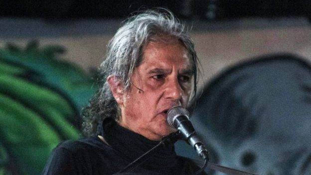 Armando Vega