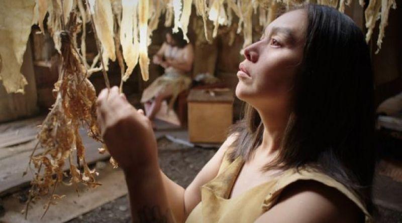 """CANADÁ. """"Sgaawaau K'uuna"""", película rodada en Haida, una lengua que solo hablan 20 personas"""