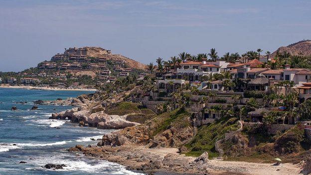 Los Cabos, México