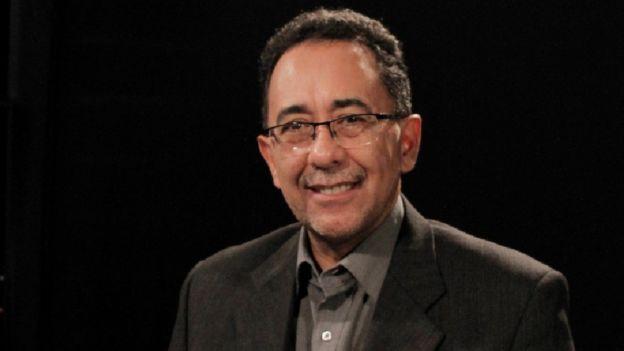 Fernando Mayorga