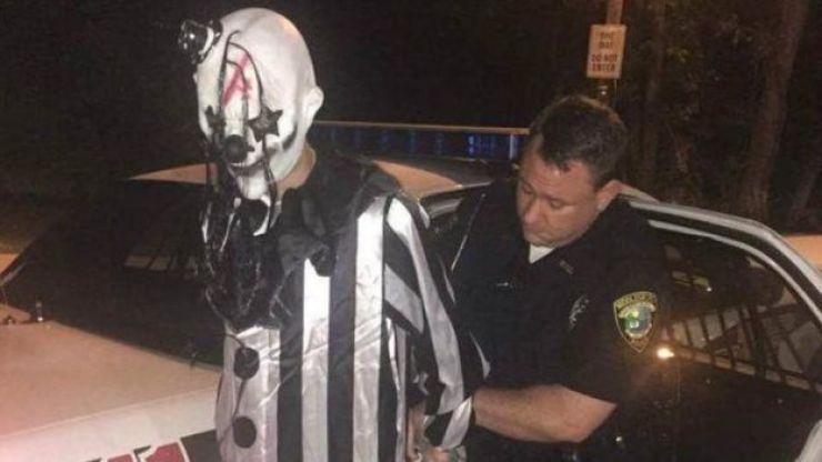 Polícia de Middlesboro