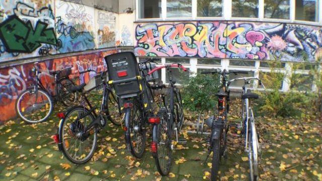 Escuela Evangélica Berlín Centro