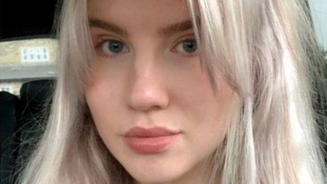 Brooke Jones disse que preferia ter zero capacidade de sentir sabores ou cheiros