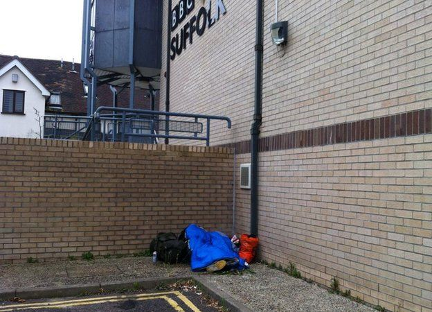 Image result for homeless in ipswich