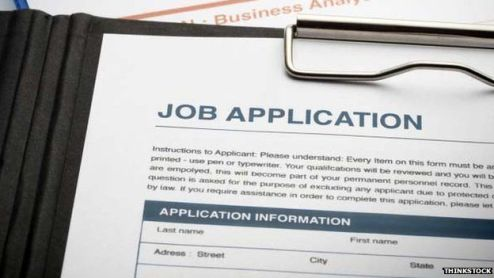 How to write a successful CV   BBC News Job application