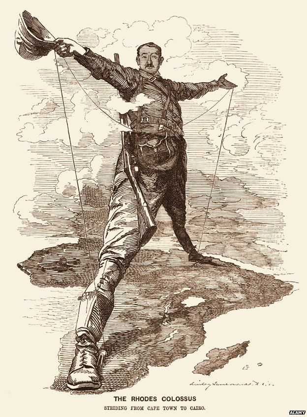Image result for cecil rhodes