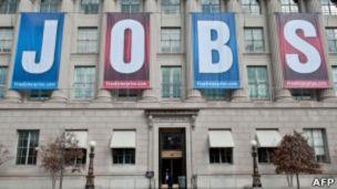 نسبة البطالة في الولايات المتحدة تصل الى 6 في المائة