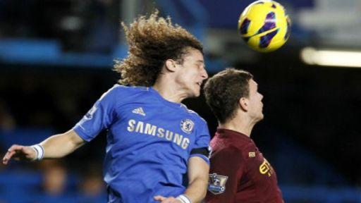 Chelsea Man City