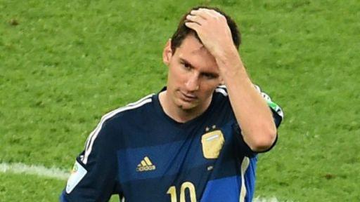Messi oo guul daro uusan fileyn ay soo gaartay