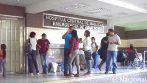 Hospital Central de Maracay