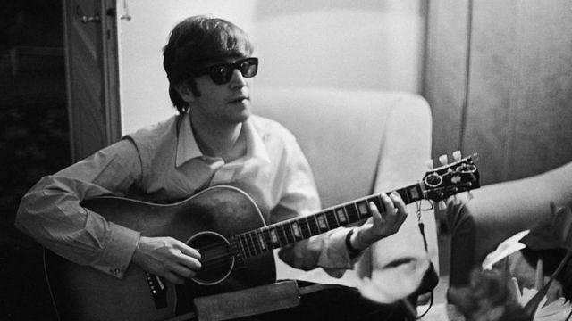леннон 1964 год