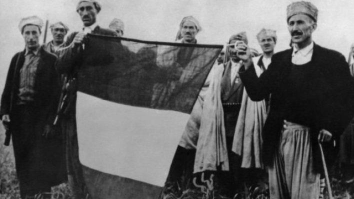 الحركي الجزائري الذي حارب بجوار فرنسا