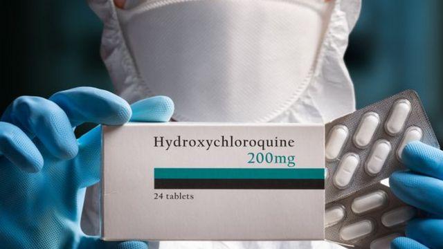 لا توجد أدلة نشير إلى فاعلية الكلوروكوين والهيدروكسي كلوروكوين ضد كوفيد-19