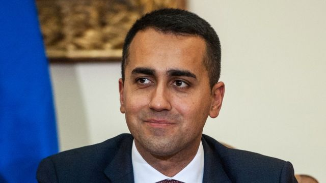 ambassadeur de l italie a paris