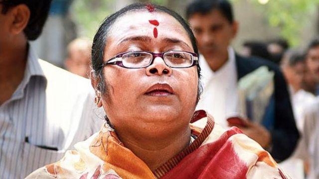 Sonali Guha