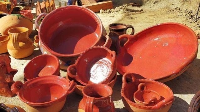 Cerâmica sem chumbo produzida por iniciativa da Pure Earth em Puebla