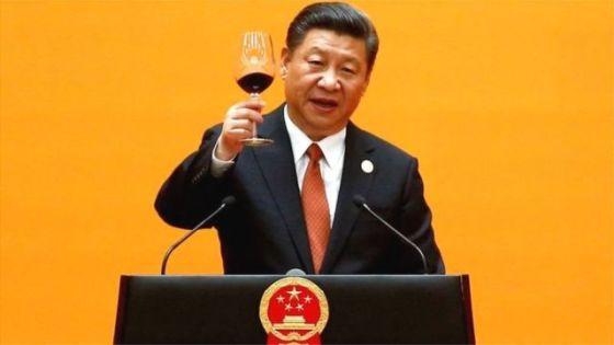 Ile Jinping