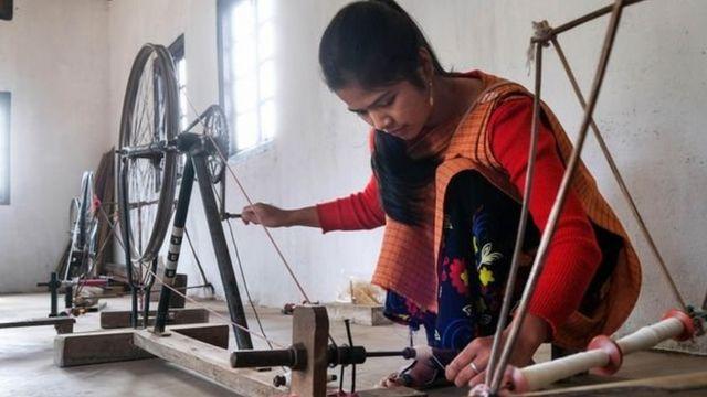 Women in Khasi society enjoy greater freedom socially and economically