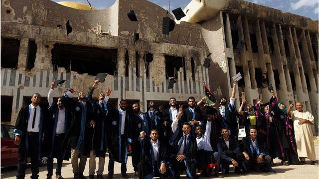 جامعة بنغازي 2016