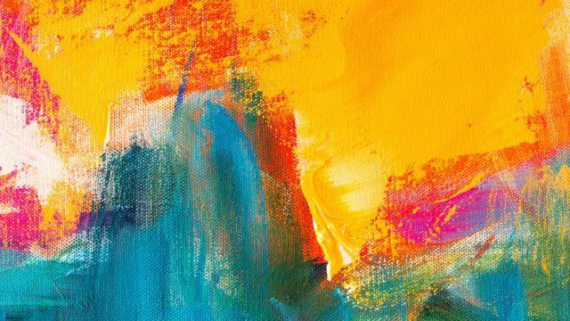 Абстрактний живопис