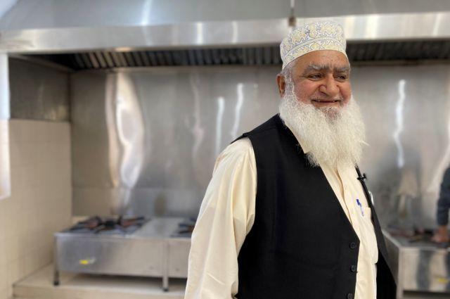 Haji Hanif