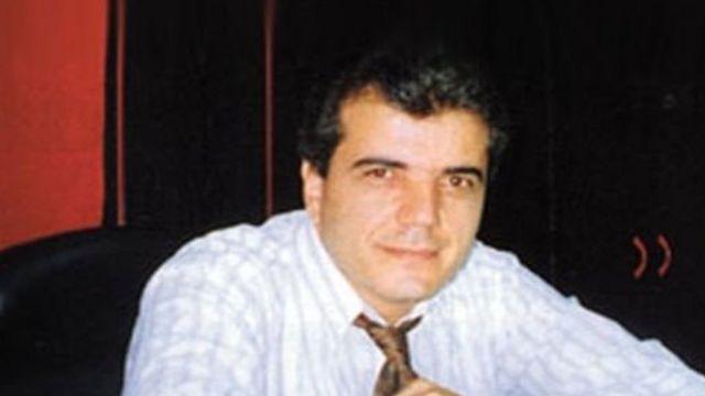ABDULLAH CATLI